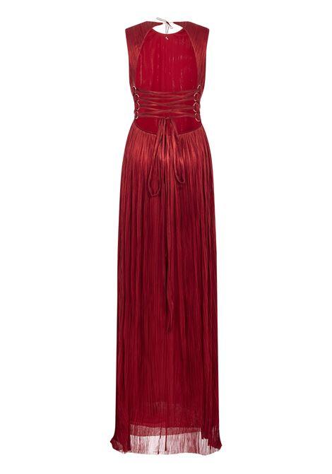 Maria Lucia Hohan Adela Long Dress Maria Lucia Hohan | 11 | ADELASALSA