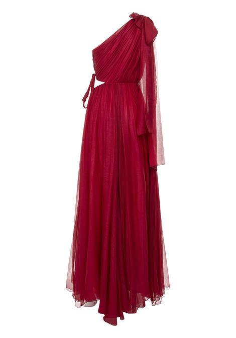 Maria Lucia Hohan Altheda Dress Maria Lucia Hohan | 11 | ALTHEDAHOTFUCHSIA