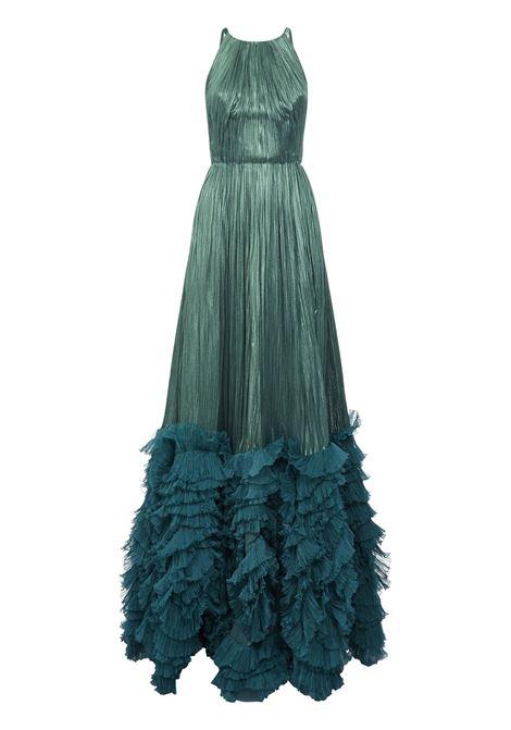 Maria Lucia Hohan Coralia Dress Maria Lucia Hohan | 11 | CORALIAFORESTGREEN