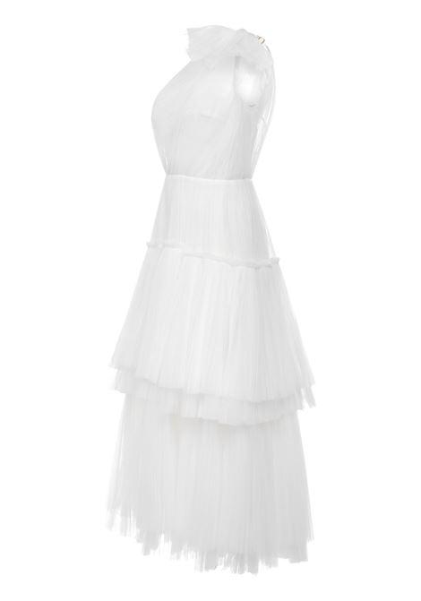 Maria Lucia Hohan Mia Dress Maria Lucia Hohan | 11 | MIAWHITE