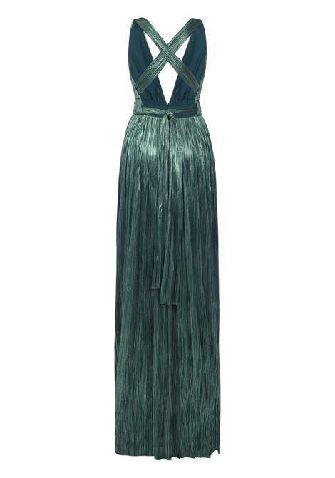 Maria Lucia Hohan Ozana Dress Maria Lucia Hohan | 11 | OZANAFORESTGREEN