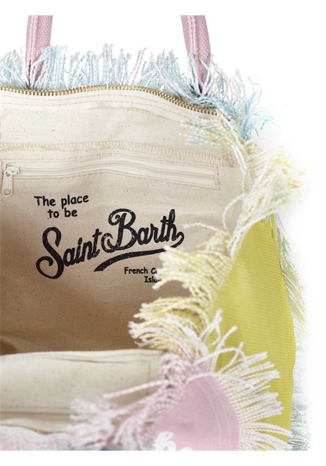 MC2 Saint Barth Colette Tote Bag MC2 Saint Barth | 77132927 | COLETTECB2937