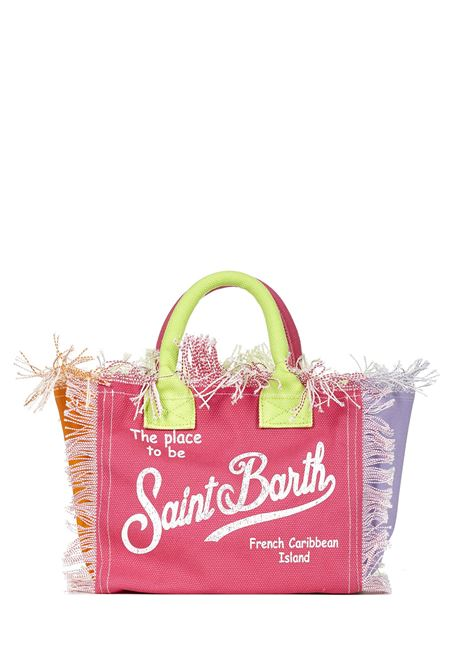 MC2 Saint Barth Colette Tote Bag MC2 Saint Barth | 77132927 | COLETTECB7872