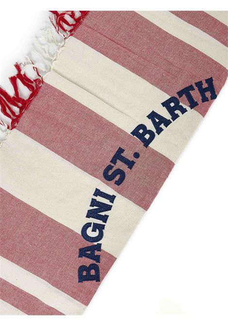 MC2 Saint Barth Capri Towel MC2 Saint Barth | 77132906 | FOUTASLIGHTNECST41