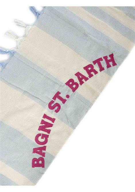 MC2 Saint Barth Porto Cervo Towel MC2 Saint Barth | 77132906 | FOUTASLIGHTNEPCS56