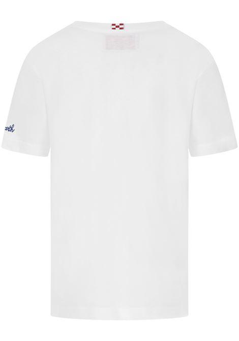 MC2 Saint Barth St. Tropez T-shirt  MC2 Saint Barth | 8 | PORTOFINOJRESTH0N