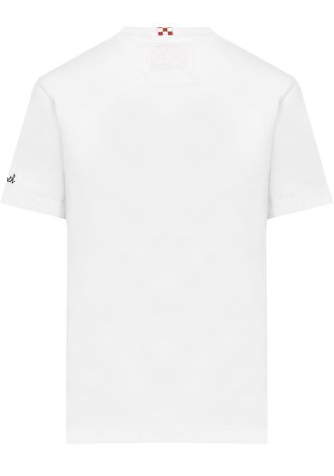 MC2 Saint Barth Toy Boy  T-shirt MC2 Saint Barth | 8 | TSHIRTBOYBOYT1N