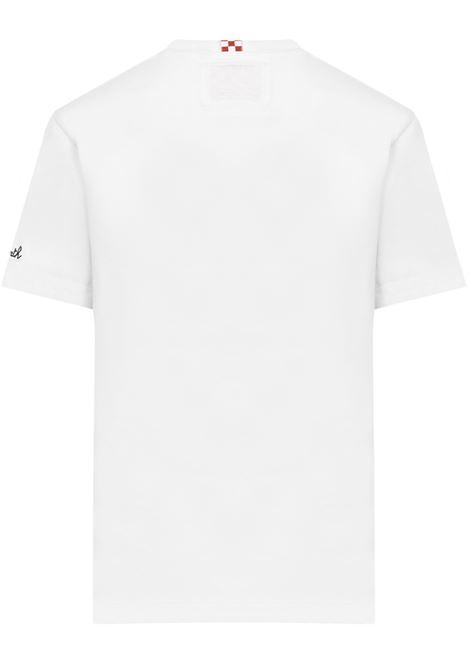 MC2 Saint Barth P.Cervo vs P.Rotondo T-shirt MC2 Saint Barth | 8 | TSHIRTBOYCVRT1N