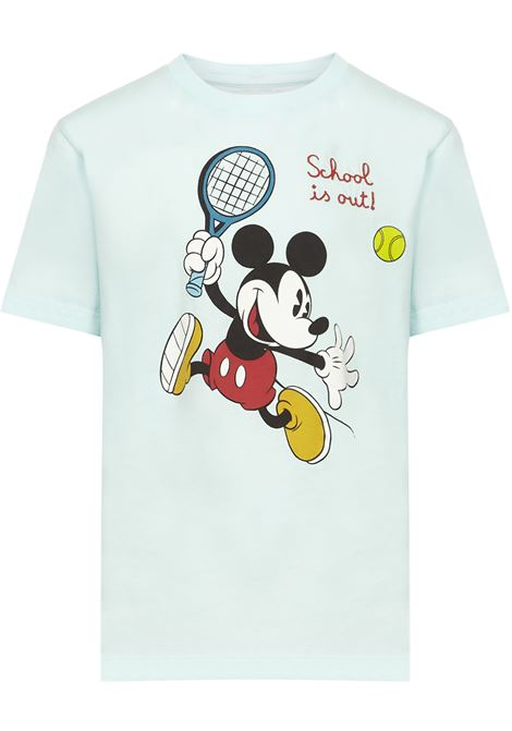 MC2 Saint Barth Mickey Tennis T-shirt MC2 Saint Barth | 8 | TSHIRTBOYEMMT56