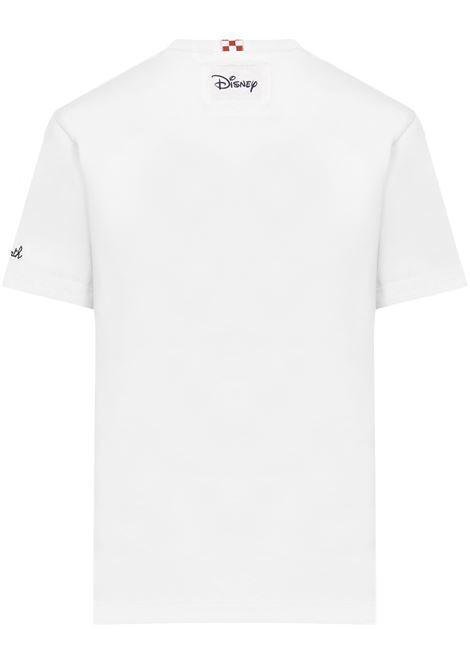 T-shirt Mickey HW MC2 Saint Barth MC2 Saint Barth   8   TSHIRTBOYMKHW1N