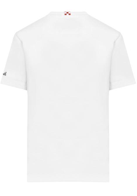 MC2 Saint Barth Super Friends T-shirt  MC2 Saint Barth | 8 | TSHIRTBOYSPFR1N