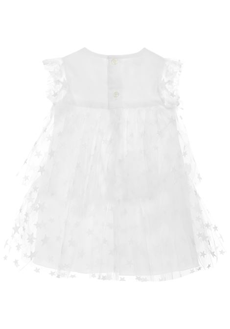 Miss Blumarine Dress Miss Blumarine | 11 | MBL3296BIANCO