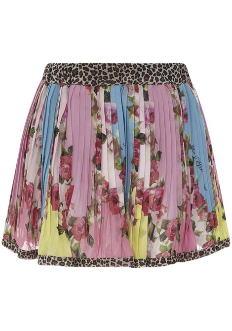Miss Blumarine Skirt Miss Blumarine | 15 | MBL3704UNICO