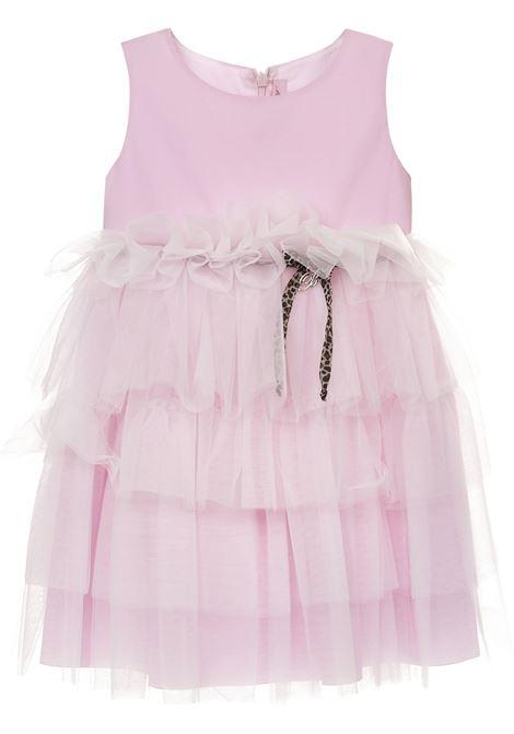Miss Blumarine Dress Miss Blumarine | 11 | MBL3762ROSA