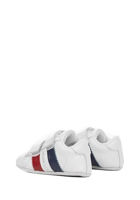 Sneakers Moncler Enfant Moncler Enfant | 1718629338 | 9514M7000001AD1002