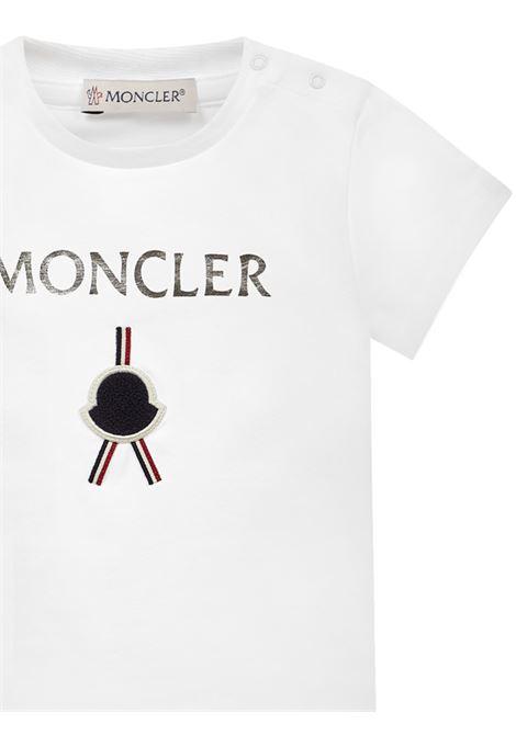 T-shirt Moncler Enfant Moncler Enfant | 8 | 9518C723108790A002
