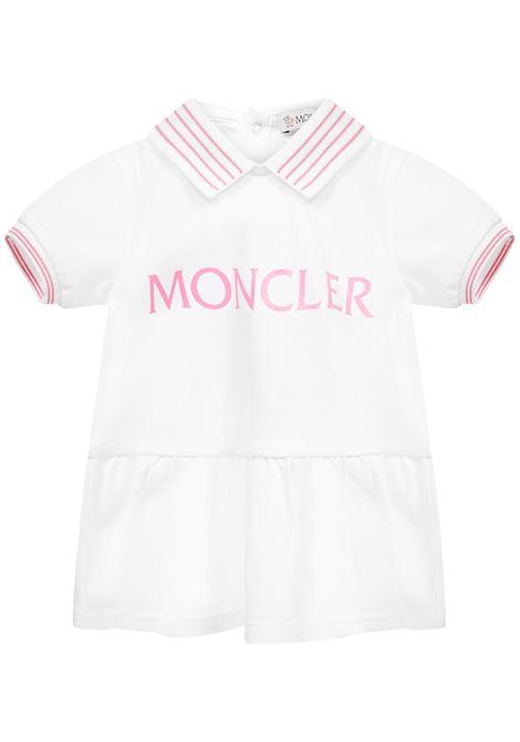 Completo Moncler Enfant Moncler Enfant | -553936208 | 9518M761108496F002