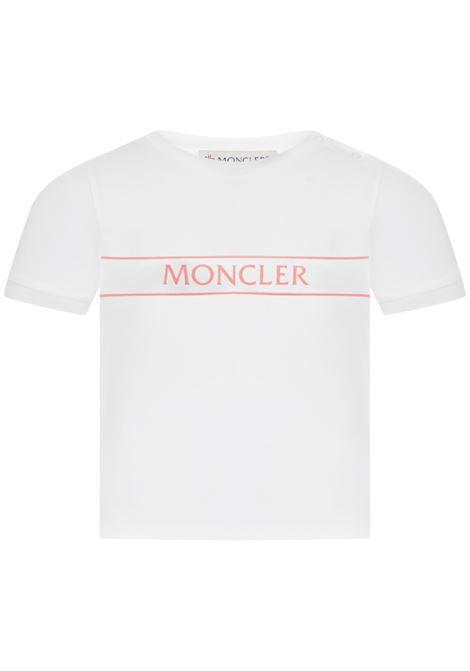 Completo Moncler Enfant Moncler Enfant | -553936208 | 9518M762108790N002