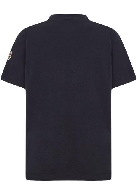T-shirt Moncler Enfant Moncler Enfant | 8 | 9548C7422083907742