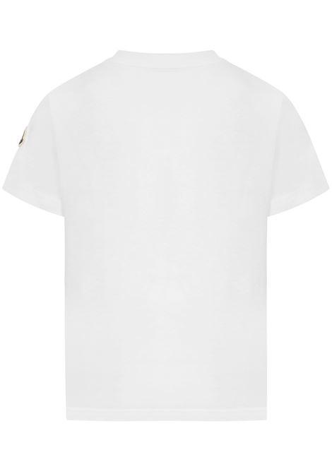 T-shirt Moncler Enfant Moncler Enfant | 8 | 9548C7432083907001