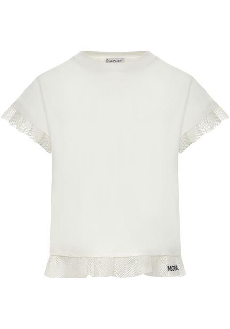 T-shirt Moncler Enfant Moncler Enfant | 8 | 9548C7571083907034