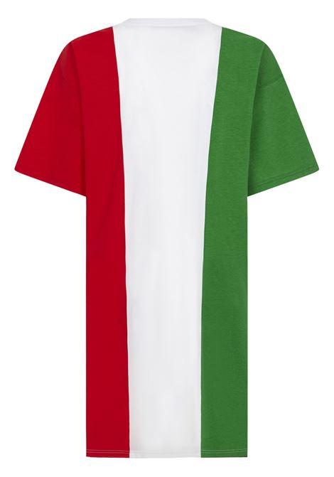 Moschino Italian Slogan Mini Dress Moschino | 11 | A04245401888