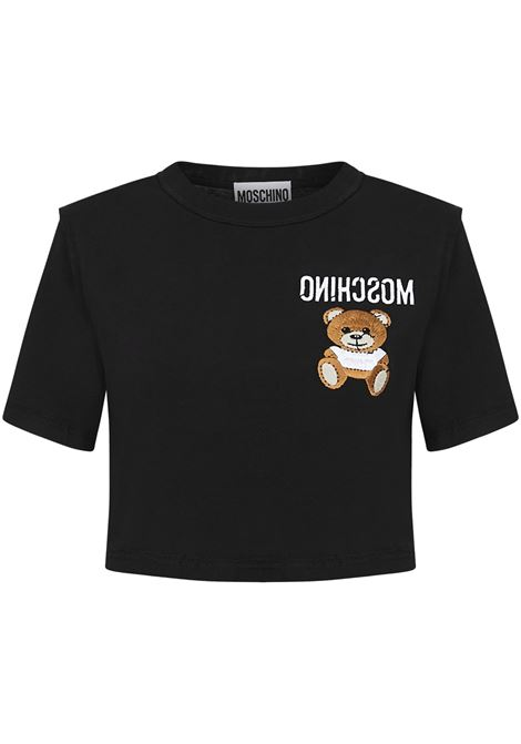 T-shirt Inside Out Teddy Bear Moschino Moschino | 8 | A07054401555