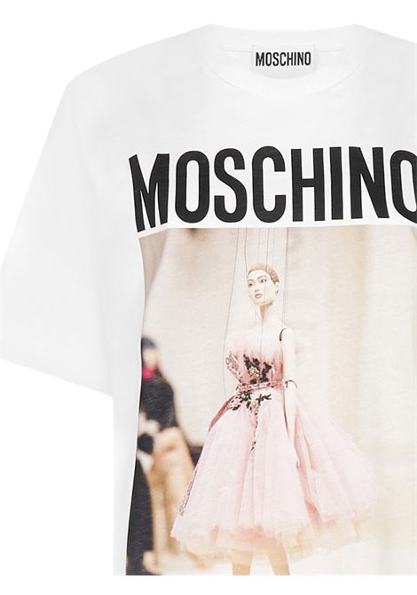 Moschino T-shirt Moschino | 8 | A07144401001