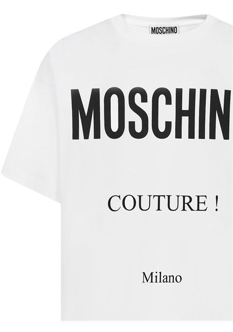 Moschino T-shirt  Moschino | 8 | A07165402001