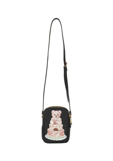 Moschino Teddy Bear Cake Shoulder bag Moschino | 77132929 | A756682131555