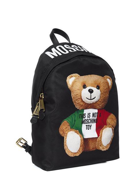 Moschino Cake Teddy Bear Backpack Moschino | 1786786253 | A763382131555