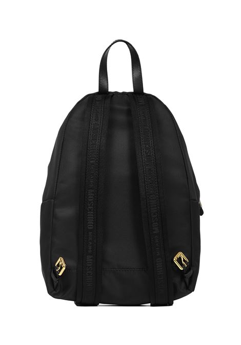 Moschino backpack Moschino | 1786786253 | A76338213FW1555