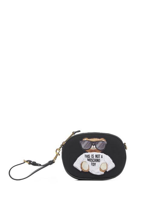 Moschino Teddy belt bag Moschino | 228 | A772482121555