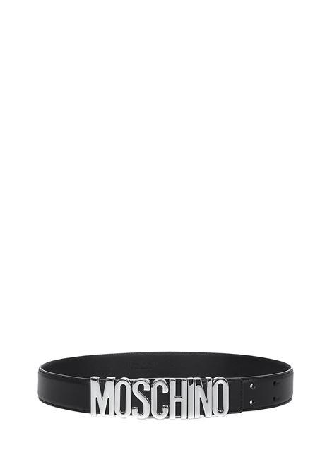 Moschino Belt Moschino | 1218053011 | A800780013555