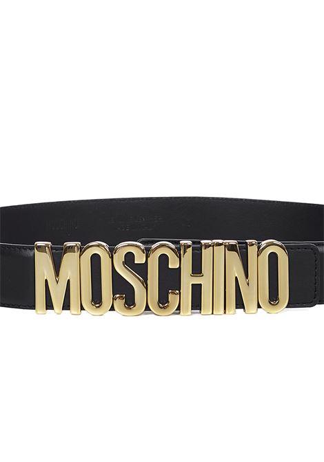 Moschino Belt Moschino | 1218053011 | A80078001555