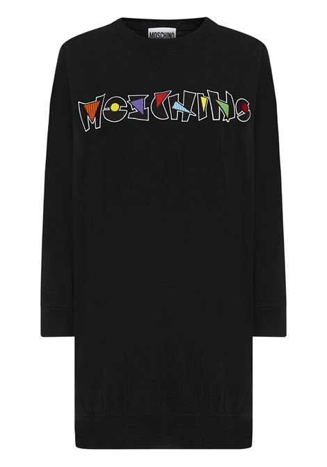 Moschino Mini Dress Moschino | 11 | J04235401555