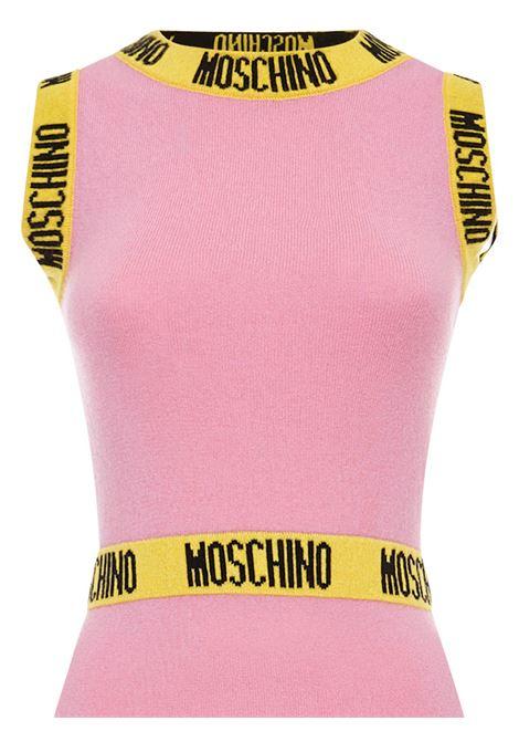 Moschino Mini Dress Moschino | 11 | J04895042207
