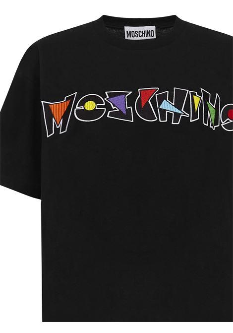 Moschino T-shirt  Moschino | 8 | J07035401555