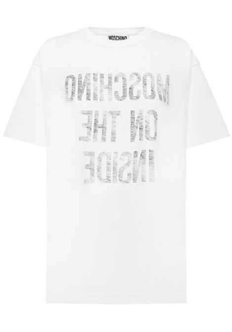 Moschino T-shirt Moschino | 8 | J07064401001