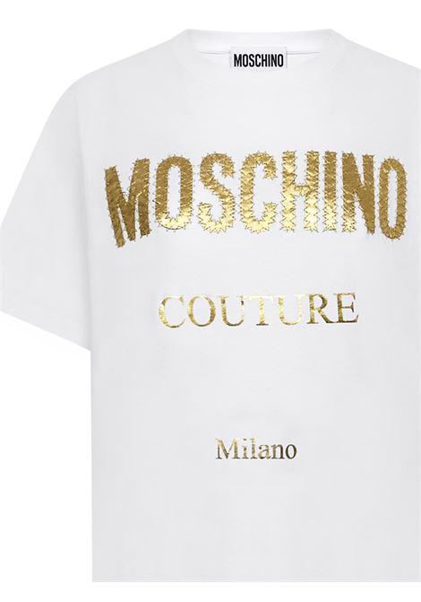Moschino T-shirt  Moschino | 8 | J07134401001
