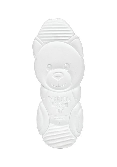 Moschino Teddy Sneakers  Moschino | 1718629338 | MA15103G1BMQ100A
