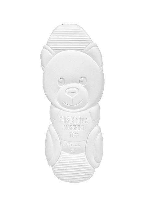Moschino Teddy Sneakers  Moschino | 1718629338 | MA15103G1BMQ110A