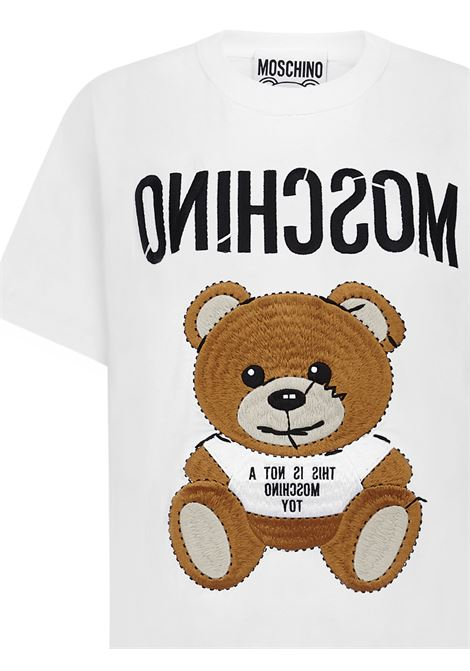 T-shirt Inside Out Teddy Bear Moschino Moschino | 8 | V07024401001