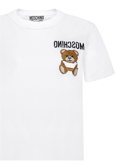 Moschino T-shirt Moschino | 8 | V07034401001
