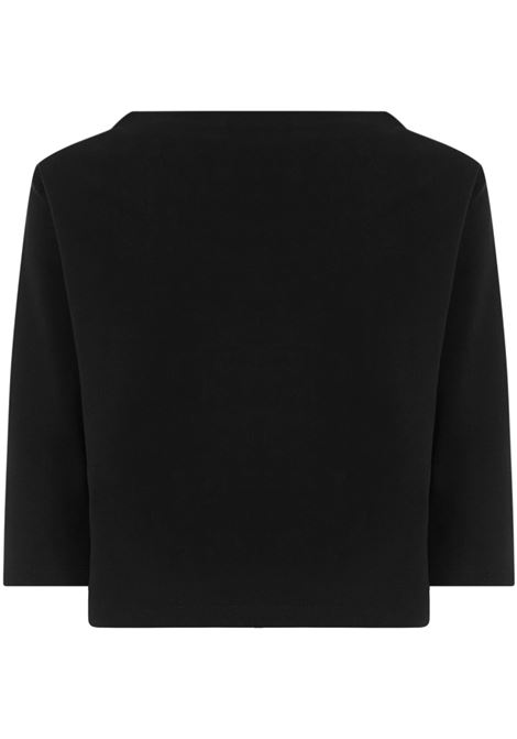 Moschino Italian Teddy Bear T-shirt Moschino | 8 | V07115261555