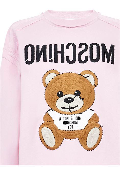 Moschino Sweatshirt Moschino | -108764232 | V17034271222