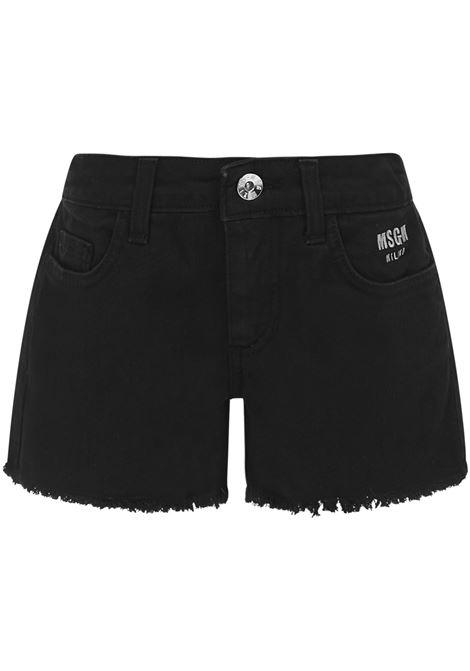 Shorts Msgm Kids Msgm Kids | 30 | MS026810110