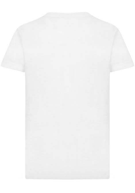 Msgm Kids T-shirt  Msgm Kids | 8 | MS026817001