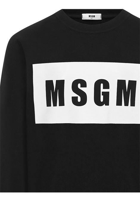 Felpa Msgm Kids Msgm Kids | -108764232 | MS026830110