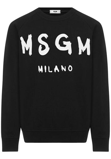 Msgm Kids Sweatshirt Msgm Kids | -108764232 | MS026831110